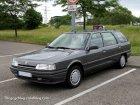 Renault  21 Combi (K48)  1.7i (90 Hp)