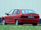 Renault  21 Hatchback (L48)  2.0 i Turbo 4X4 (162 Hp)