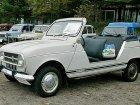 Renault  4  1.1 (34 Hp)