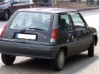 Renault  5  0.8 (1221,1391,2381) (37 Hp)