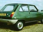Renault  5  1.3 (1225,1395) (45 Hp)