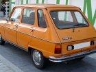 Renault  6  1.1 (45 Hp)