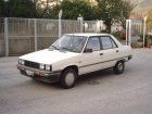 Renault  9 (L42)  1.4 Turbo (L425) (105 Hp)