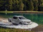 Renault  Alaskan  2.3 dCi (190 Hp) 4x4 Automatic