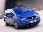 Renault  Avantime  2.0 16V Turbo (163 Hp)