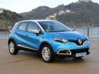 Renault  Captur  1.5 dCi (90 Hp) start&stop