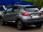 Renault  Captur  0.9 TCe (90 Hp) start&stop