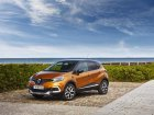 Renault  Captur (facelift 2017)  1.5 dCi (90 Hp) Start & Stop EDC