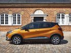 Renault  Captur (facelift 2017)  1.5 dCi (90 Hp) Start & Stop