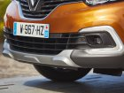 Renault  Captur (facelift 2017)  0.9 TCe (90 Hp) Start & Stop
