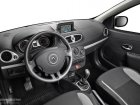 Renault  Clio III  1.6i 16V (88 Hp)