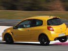 Renault  Clio III  1.1i 16V (75 Hp) Automatic