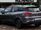 Renault  Clio IV Grandtour (facelift 2016)  0.9 TCe (75 Hp)