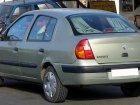 Renault  Clio Symbol  1.4 i 16V (98 Hp) Automatic