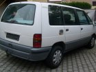 Renault  Espace II (J63)  2.8 V6 (150 Hp) Automatic