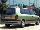 Renault  Espace III (JE)  2.0 (114 Hp) Automatic