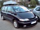Renault Espace III (JE, Phase II)