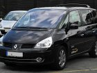 Renault  Espace IV  3.0 dCi (177 Hp) Automatic