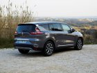 Renault  Espace V  1.6 dCi (130 Hp) 7 Seat
