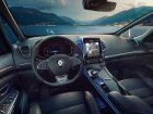 Renault  Espace V (Phase I)  2.0 Blue dCi (160 Hp) 4CONTROL EDC