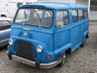 Renault  Estafette  1.3 (39 Hp)
