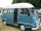 Renault  Estafette  1.1 (39 Hp)