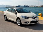 Renault  Fluence facelift 2012  1.5 dCi (90 Hp)