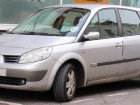 Renault  Grand Scenic I (Phase I)  2.0 16V Turbo (163 Hp)
