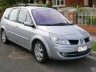 Renault  Grand Scenic I (Phase II)  2.0 dCi (150 Hp) Automatic