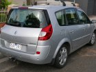 Renault  Grand Scenic I (Phase II)  2.0 i 16V (135 Hp)
