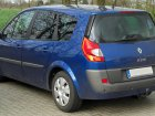 Renault  Grand Scenic I (Phase II)  2.0 i 16V (135 Hp) Automatic