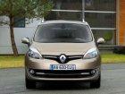 Renault  Grand Scenic III (Phase III)  1.5 dCi (110 Hp)