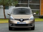 Renault  Grand Scenic III (Phase III)  2.0 16V (140 Hp) CVT