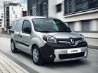Renault  Kangoo Express (FC)  1.6i 16V (95 Hp) Automatic