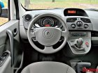 Renault  Kangoo Express (FC)  1.9 D (65 Hp)