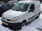 Renault Kangoo I Express (FC, facelift 2003)