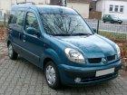 Renault Kangoo I (KC, facelift 2003)