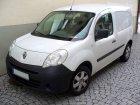 Renault  Kangoo II Express  1.5 dCi (110 Hp) FAP