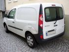 Renault  Kangoo II Express  1.5 dCi (103 Hp) FAP