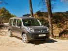Renault  Kangoo II Express Maxi (facelift 2013)  Z.E. 22 kWh (60 Hp)