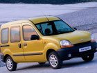 Renault Kangoo Technical specifications and fuel economy