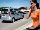 Renault  Kangoo Passenger (KC)  1.6i 16V (95 Hp) Automatic