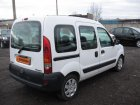 Renault  Kangoo Passenger (KC)  1.9 D (65 Hp)