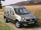 Renault  Kangoo Passenger (KC)  1.6 i 16V 4X4 (95 Hp)