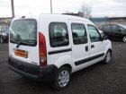 Renault Kangoo Passenger (KC)