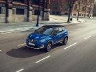 Renault  Kaptur (facelift 2020)  1.6 (114 Hp)