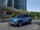 Renault  Kiger  1.0 ENERGY (72 Hp) EASY-R