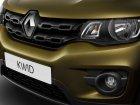 Renault  KWID  1.0 SCe (68 Hp) Automatic