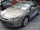 Renault  Laguna Coupe (Phase II)  2.0 dCi (180 Hp)