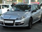 Renault  Laguna III Grandtour (Phase II)  1.5 dCi (110 Hp) EDC